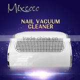 Nail Art Dust Collector Nail Manicure Filing Acrylic UV Gel Tip Electric Nail Drill Dust Collector