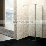 S253 Bathroom indoor portable shower wet room