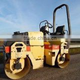 USED MACHINERIES - DYNAPAC CC102 ROAD ROLLER (3927)