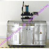 hot-sale colorful Powder compact machine,cosmetic powder press machine
