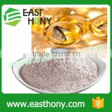 Tonsil quality activated bleaching earth product for tallow oil/fish oil