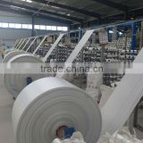 pp woven sack roll