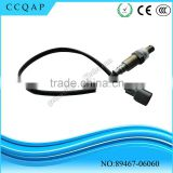 89467-06060 Wholesale price car accessories denso o2 lambda oxygen sensor for Toyota Camry