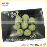 Frozen Large Pollock Fish Ball With Seaweed