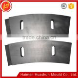 Composite Sheet Graphite Anodo Plate/Sheet For Electrolytic Cell For TV And Relative Electronic Product