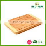 2016 best selling premium kitchen wood bamboo cutting board,fresh fruits vegetables chopping board wholesale