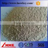 High activity fireproof grade Caustic calcined magnesite powder