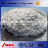 China LMME high standard and aspect ratio acicular natural wollastonite powder for coat and paint
