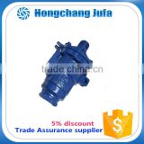 2 passages high pressure rotating joint swivel fitting for water