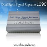 signal booster repeaters GSM&3G dual band repeater gsm wcdma dual band repeater