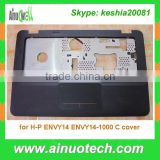 Original new laptop keyboard cover for HP ENVY14 ENVY14-1000 laptop C cover A/B/C/D cover hinge