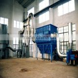 QGS Intensifying Air-flow Crushing Dryer/drier machine/crusher