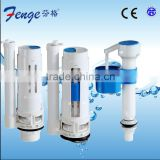 Free Shipping Auto Fill Water Float Valve , Cistern Fill Valves Flush Valve