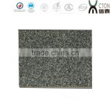 Liquid granite surface thermal insulation decorative board