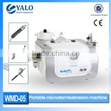 Cleaning Skin 2015 3in1 WMD-05 Water Oxygen Skin Analysis Infusion Facial Machine Oxygen Facial Cleansing Rejuvenation