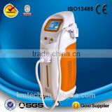 Distributors wanted 10 BARS vertical laser hair removal with Double TEC cooling system