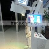 3600USD low level laser therapy hair loss low laser machine for hair growth 100% guaranteed hair regrow equipment