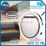 2016 New Multifunction Mini Auto Smart Duct Cleaning Robot Robot Vacuum Cleaner For Home