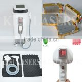 Sino DS8 KLSI diode laser hair removal machine stationary for permanent painless hair removal