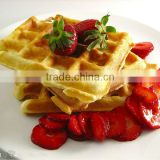 GS approval hot sell 3 in 1 Belgium waffle maker