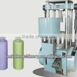 INQUIRY about Best selling high peformance Pillar Candle press machine/automatic Pillar Candle press machine/pillar candle making machine
