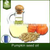 Hair oil organic pumpkin seed