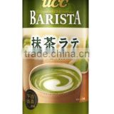 UCC Barista Green Tea Latte