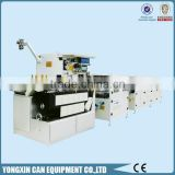 High quality Automatic tin can seam welding welder machine equpment