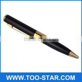 the new spy pen camera, hidden video digital TF card Corn Pen, camera recorder pen drive