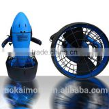 blue sea scooter/300W electric diving sea scooter/300W Water booster/Diving equipment/electric 300W Swimming assistant(TKS-01)