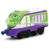 2015 new hot icti audited truck & diecast train toy for boy gift for kids fancy train set toy from ICTI manufacturer in china