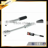 new 2014 China wholesale alibaba supplier/wrench tractor manufacturer extenable ratchet handle
