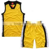 Basketball jersey logo&iran basketball jersey&yellow basketball jersey design cc-216