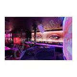 P5.21 3 In 1 RGB Slim Led Display Boards Indoor For Disco , Bar