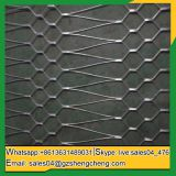 Nhulunbuy Aluminum amplimesh grille mag fencing diamond grille