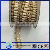 Rhinestone Chain Trimming for Garment, Bags,Shoes decoration accessory