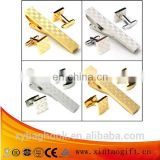 2013 new promotional gifts cuff links and tie clips china