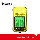 AS8900 4 in 1 Muilt Gas Monitor