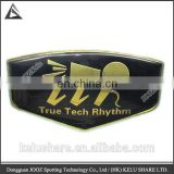 factory price metal or plastic nameplate