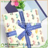 Christmas gift packing bow