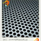 China suppliers top grade reason price mesh perforated wire mesh