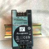 REIGNPOWER LP1020D-05S/20W5V4A SWITHING POWER SUPPLY  DIN RAIL