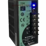 REIGNPOWER NL1072D-24/72W24V3A  SWITHING POWER SUPPLY DIN RAIL