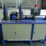 China Manufacture NC Hydraulic Metal Pipes Punching Machinery