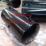 China Factory Customized Steel Air Tank for Buses