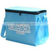 Top quality branded cooler fitness lunch box cooler bag