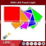 Best-selling ultra thin RGB 600*600 led panel light 36w                                                                         Quality Choice