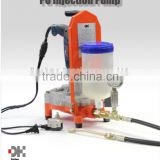 Effective pu foam/polyurethane injection /epoxy resin injection grouting pump of construction industry field