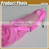 Eco-friendly large branded sling yoga mat bags PVC yoga mat