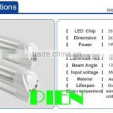 Led Bulbs Fluorescent Tubes AC165~265V Constant Current